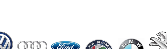 Стикери за кола по марка автомобил