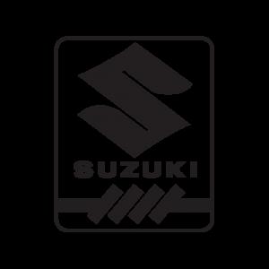 Стикер за кола Сузуки