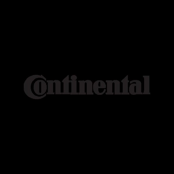 Стикер за кола - Continental