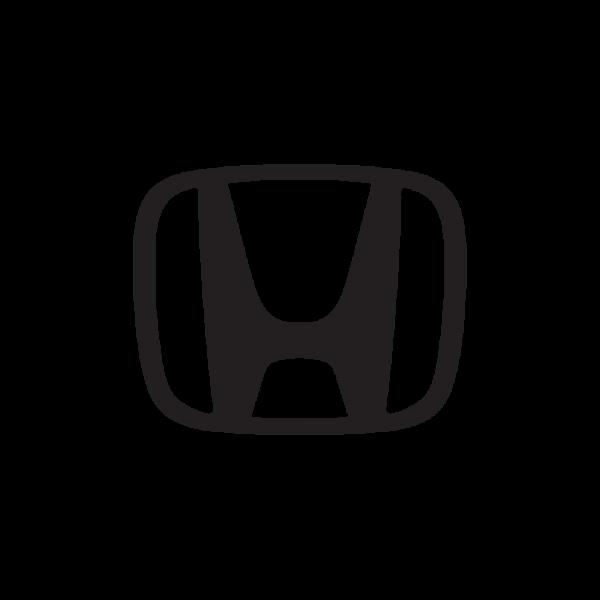 Стикер за кола - Honda Logo