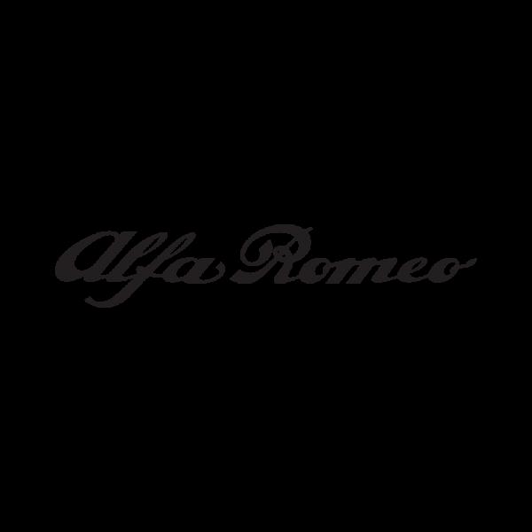 Стикер за кола Alfa Romeo